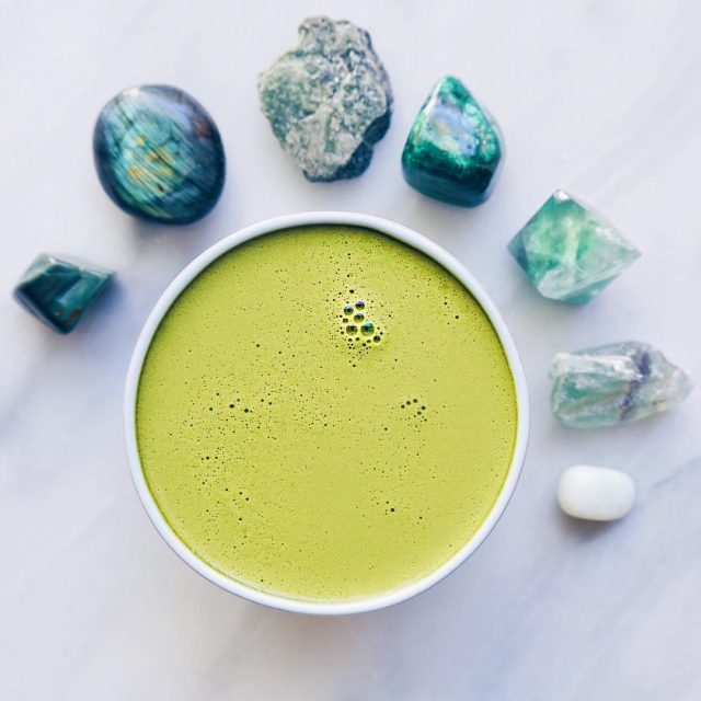Its here!!! The WU HAUS GUIDE TO MATCHA is nowhellip