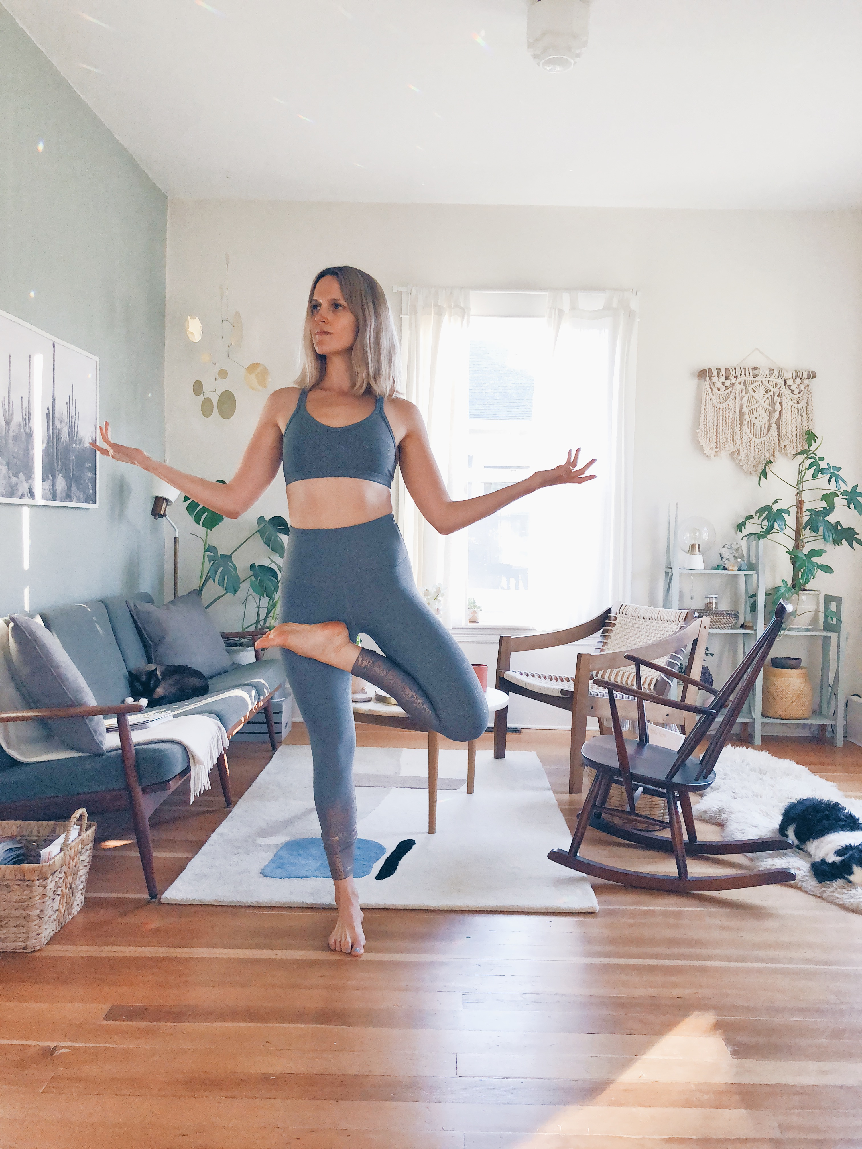 e291d8c07dd8 Try incorporating a 2-3 of the following self-care rituals into your daily  routine this month.