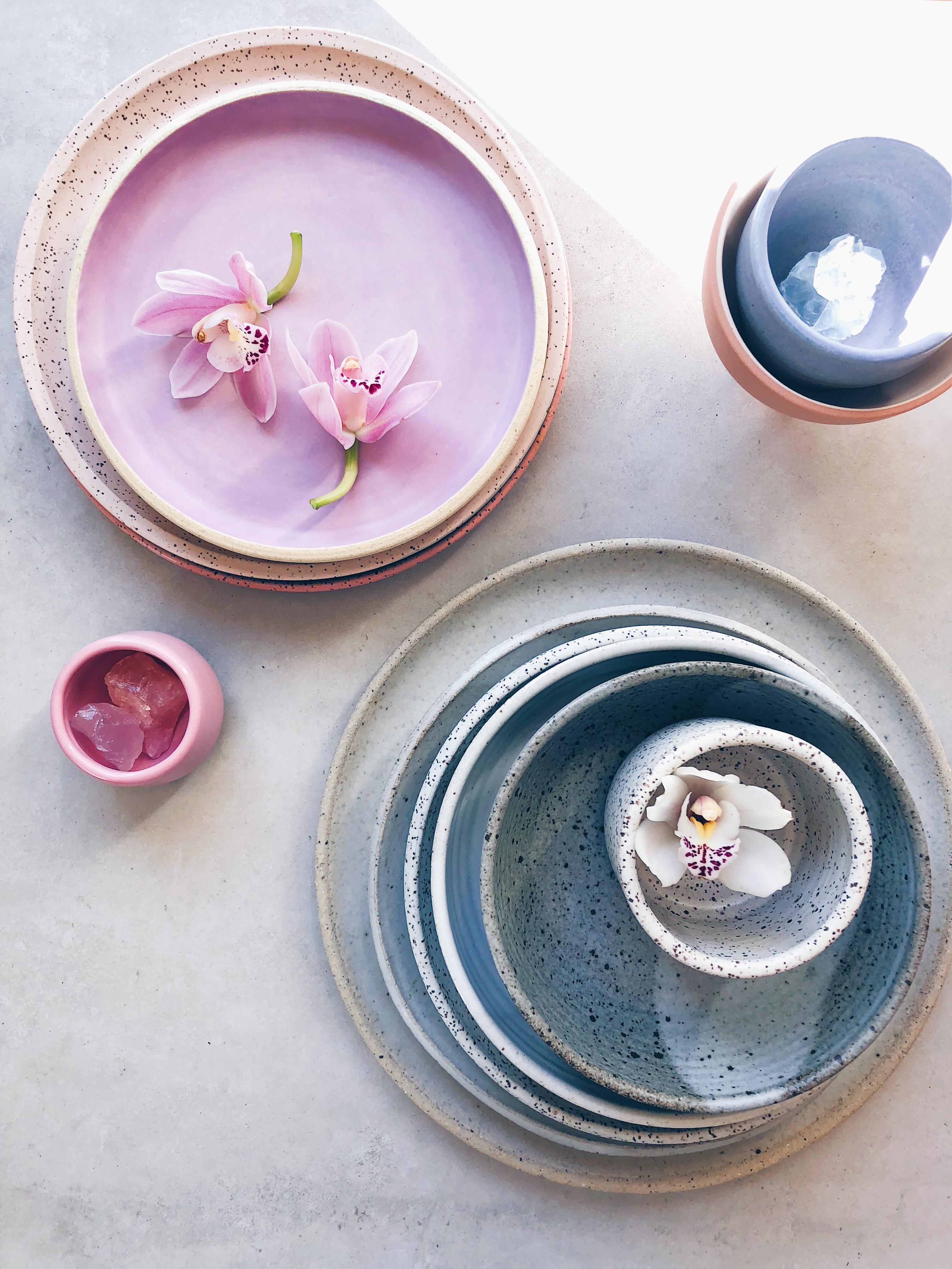 All My Favorite Ceramics - Wu Haus
