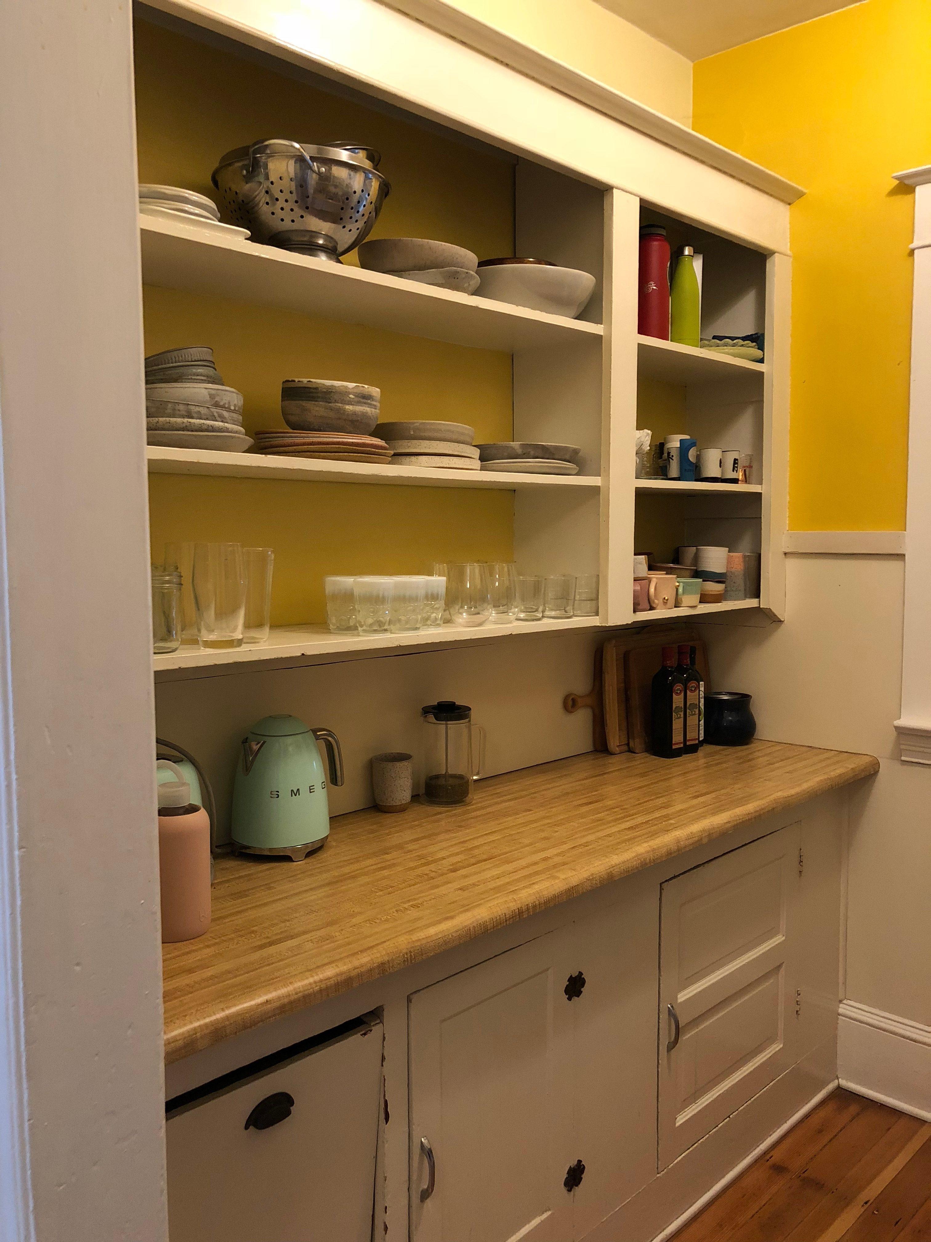 Wu Haus Kitchen Remodel - Wu Haus