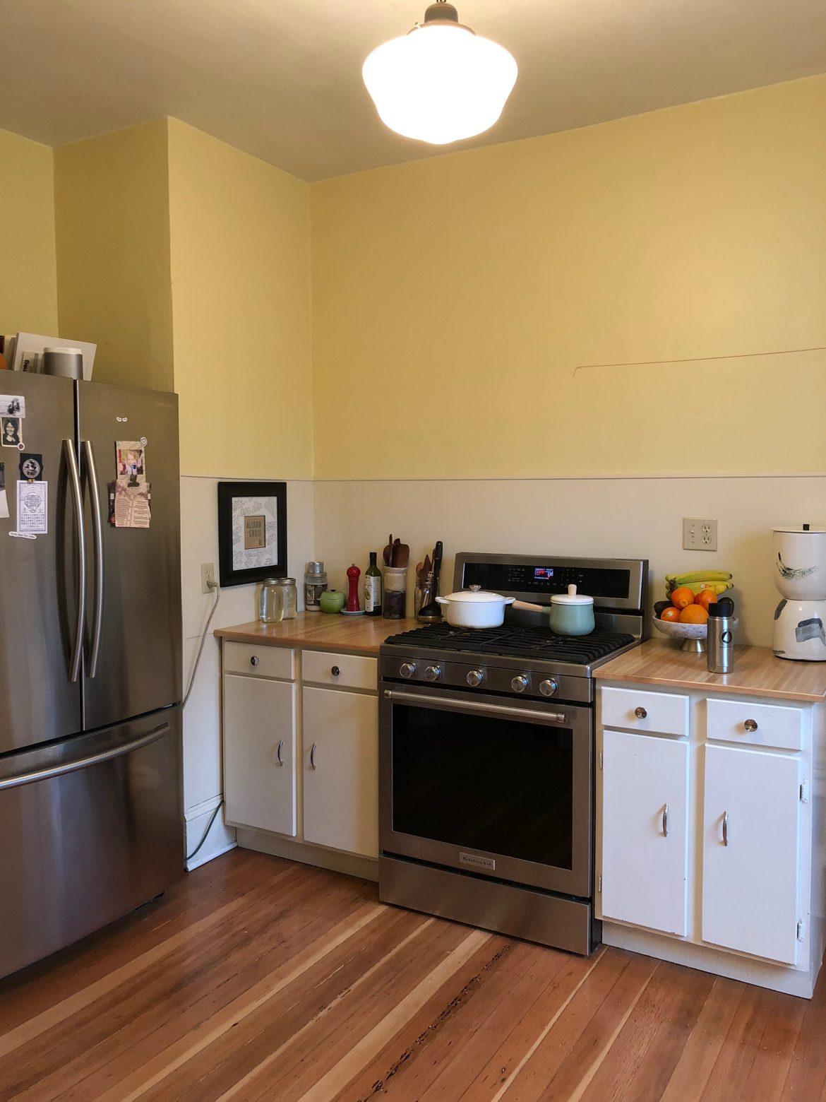 Wu Haus Kitchen Remodel Wu Haus