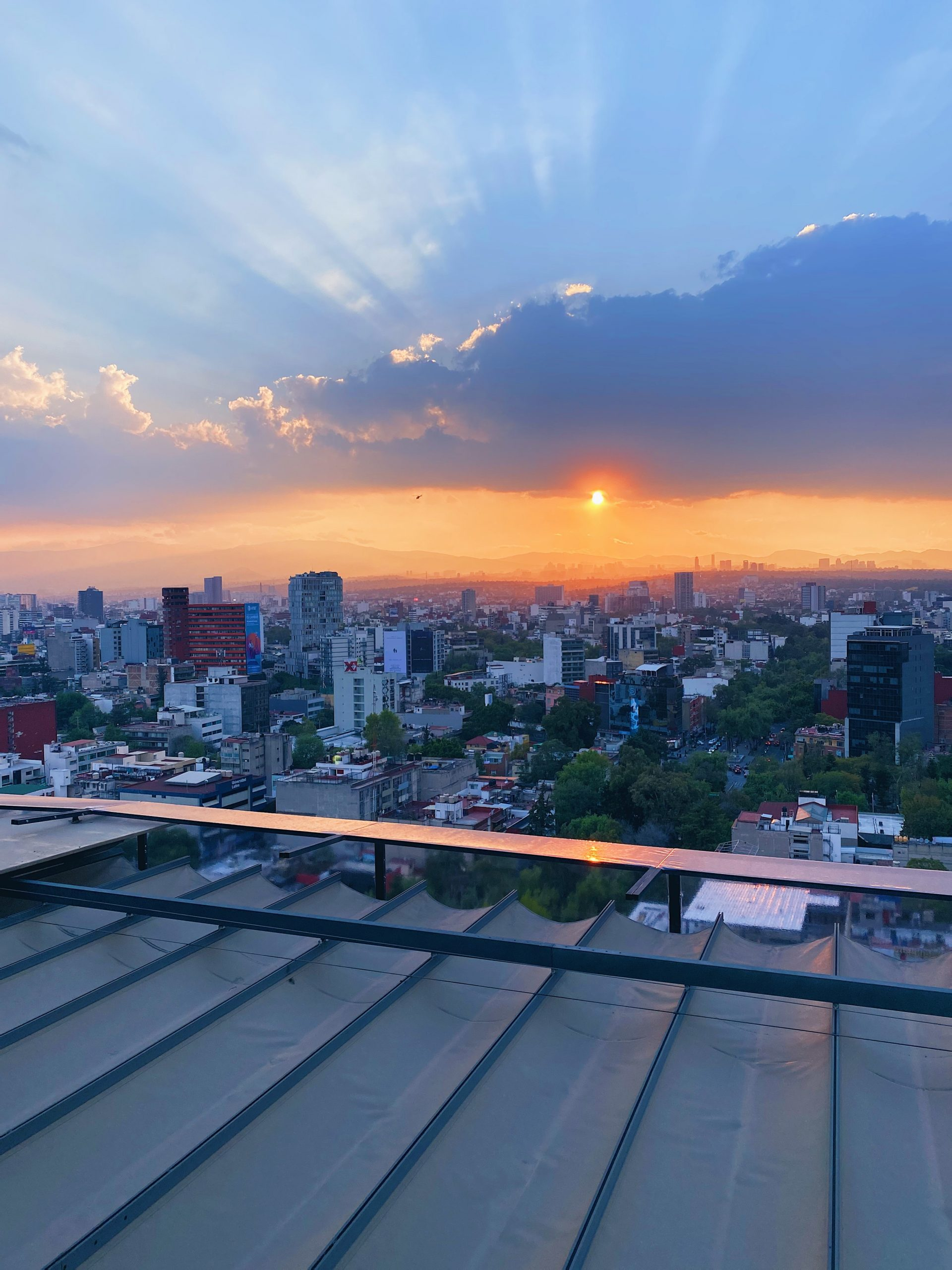 wu-haus-mexico-city-guide-sunset