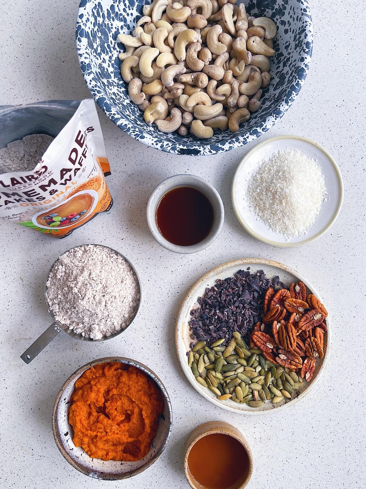wu-haus-laird-superfood-pumpkin-pancakes-vegan-cashew-cream